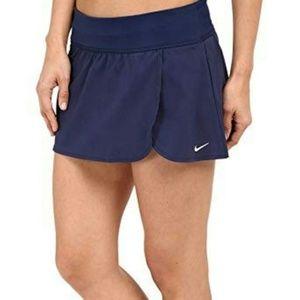 Nike Core Boardskirt in Midnight Navy